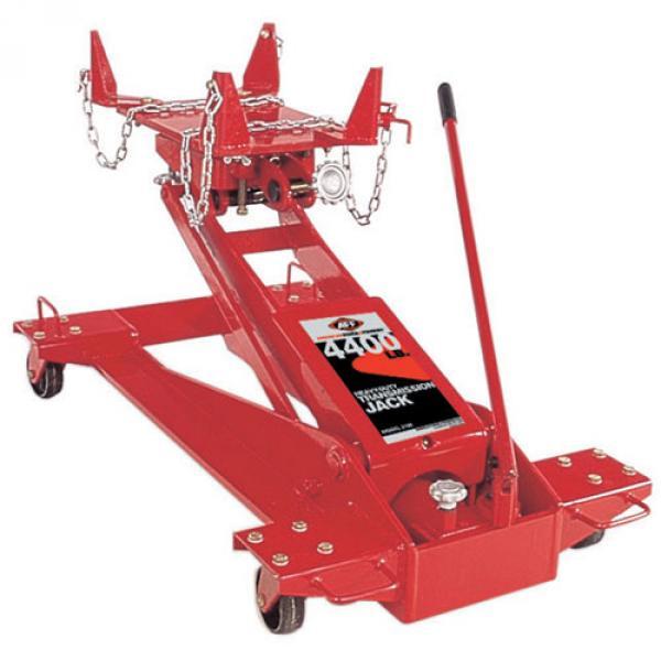 Transmission Jack 4400 Lb Capacity