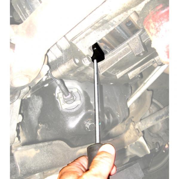 GM Duramax Flywheel Lock