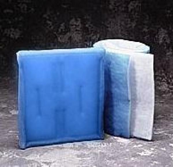 1 2 X 3 4 X 25 Spray Booth Door Gasket Air Filtration