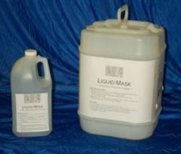 5-Gal. Liquid Mask (Cube)