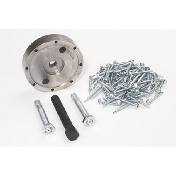 GM Rear Main Seal Remover - 60 Degree V6