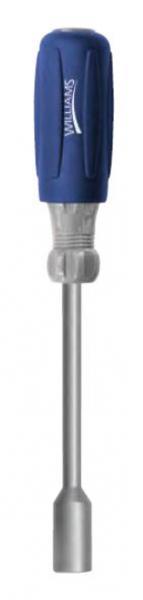 Long Shaft Nutdriver 4mm