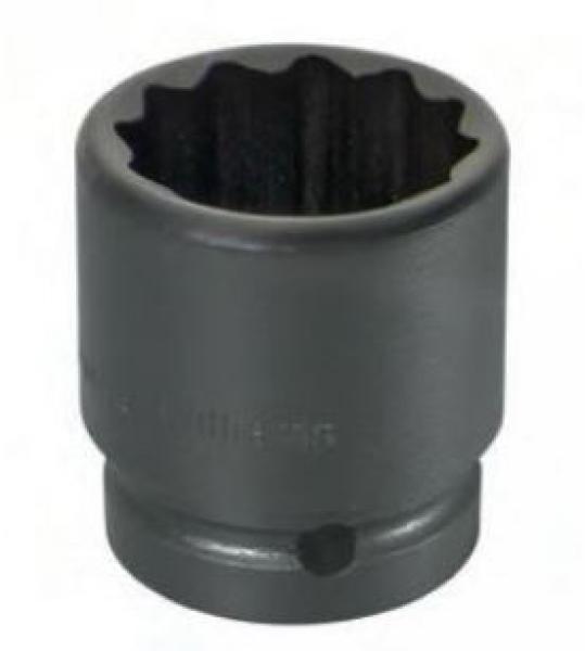 "Sunex 422M 3//4/"" Drive 6 Point Impact Socket 22mm"