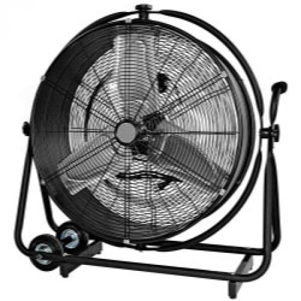 Be Direct Drive Drum Fan 42 Walmart : Inch belt drive drum fan mountain bd