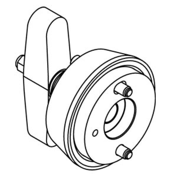 Front Crankshaft Seal Installer