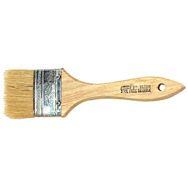 "Paint Brush - 2"" Width"
