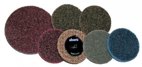"Surface Conditioning Discs - Long Life - Aluminum Oxide 2"" Mediu"
