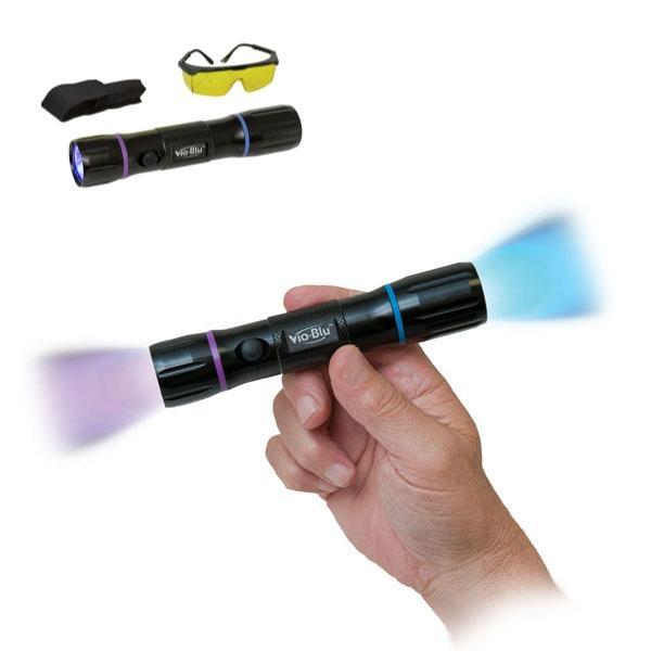 opti pro true uv leak detection flashlight tracer spectronics tp. Black Bedroom Furniture Sets. Home Design Ideas