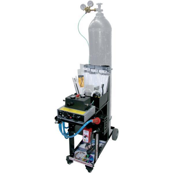 Nitrogen Welding System