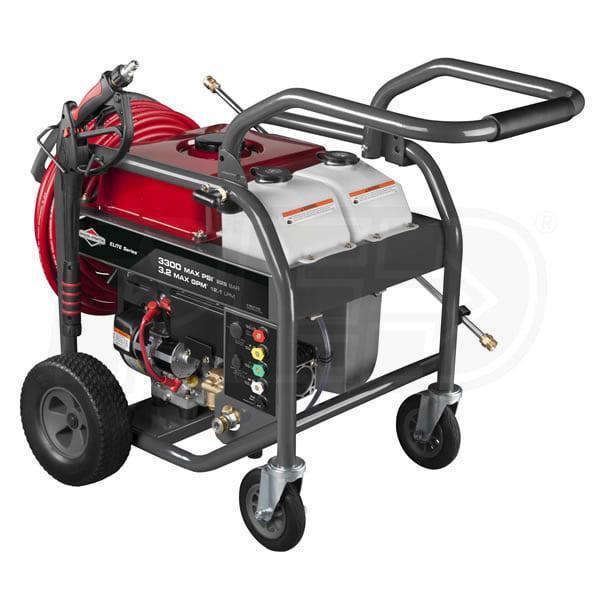 Elite Series Pressure Washer, 3100 PSI | Briggs & Stratton | 020541