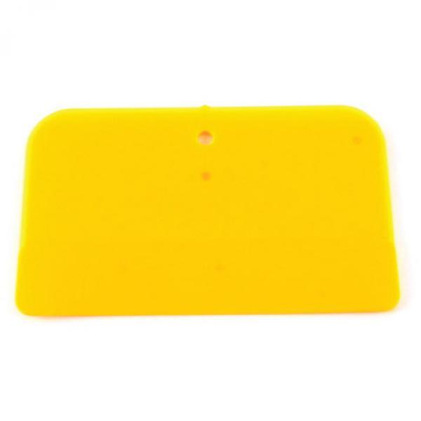 Standard Plastic Auto Body Spreaders 3x4 Inches 100/Box
