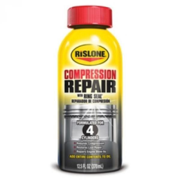 Head Gasket Repair | Fix Head Gasket Leak | Steel Seal