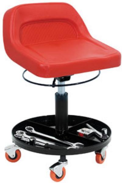 TRACTOR SEAT CREEPER