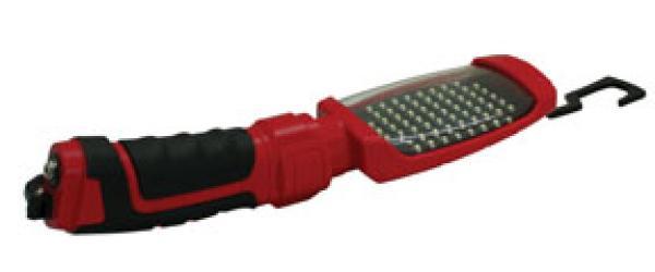 64-SMD LED CORDLESS WORK LIGHT
