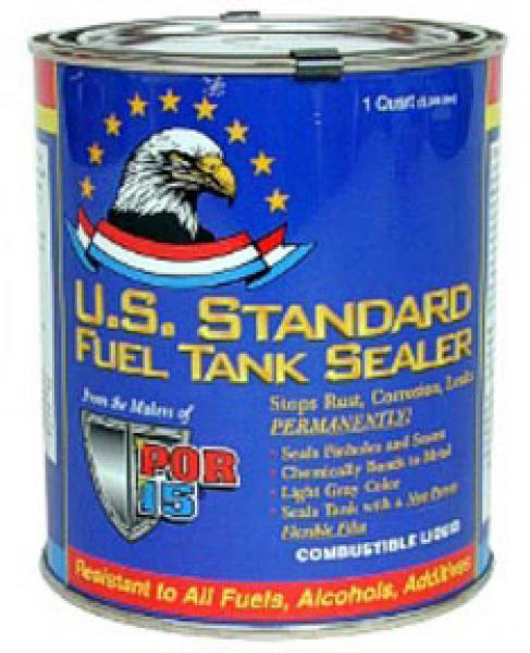 U.S. STANDARD TANK SEALER - QU