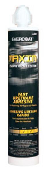 URETHANE ADHESIVE 250ML FAST