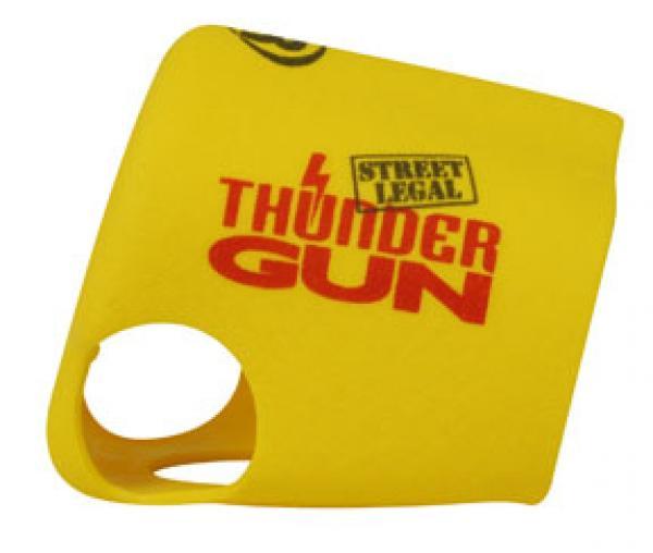 BOOT/THUNDER GUN