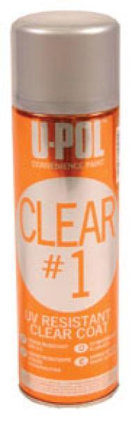 CLEAR 1 CLEAR AER.