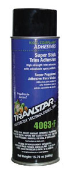 50 STATE SUPR STK TRIM ADHSV
