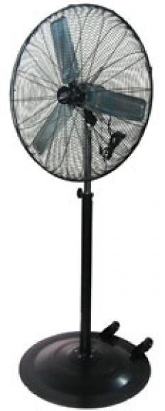 30 Oscillating Pedestal Fan