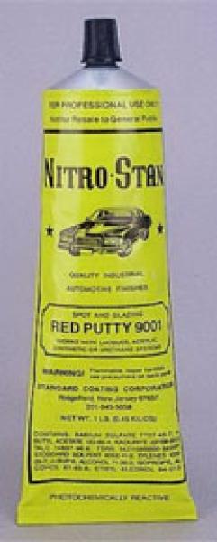 12/CS NITROSTAN RED TUBES