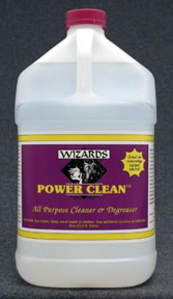 POWER CLEAN GALLON