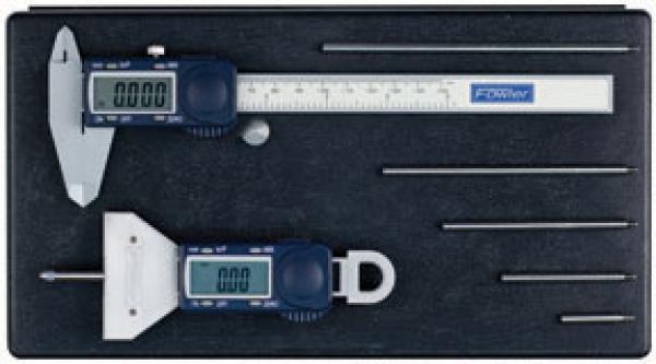 Fowler 74-101-175 Poly-Cal Electronic Caliper//150mm