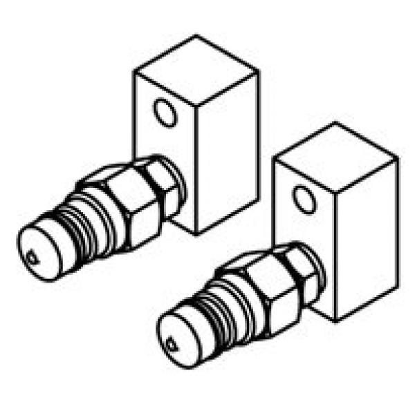 Transmission Cooler Flush Adapter Dt 45096 50