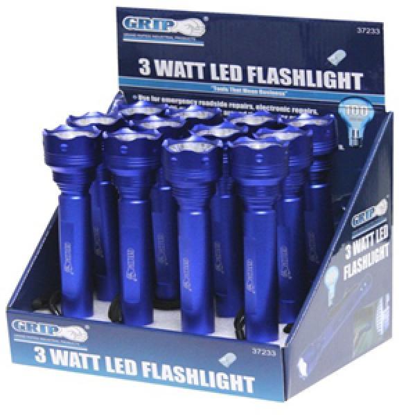 3W High Powered Light