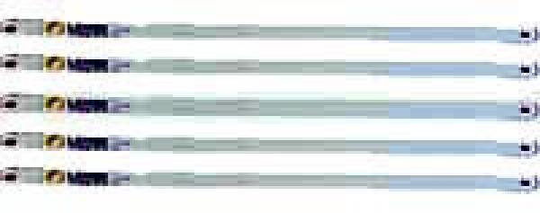 "Hand Hacksaw Blades 12""x18TPI"