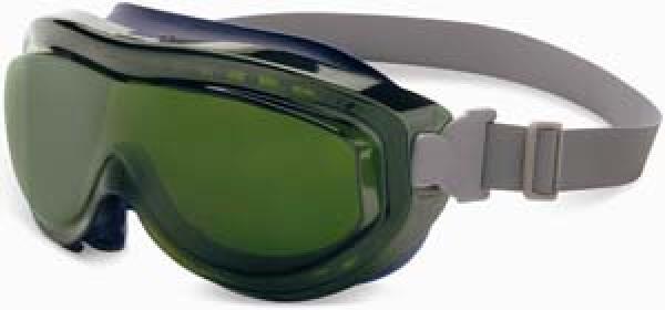 Flex Seal Over the Eye-Glass