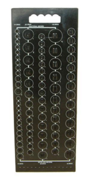 Protoco Enterprises I Mobile Socket Organizer With 7211