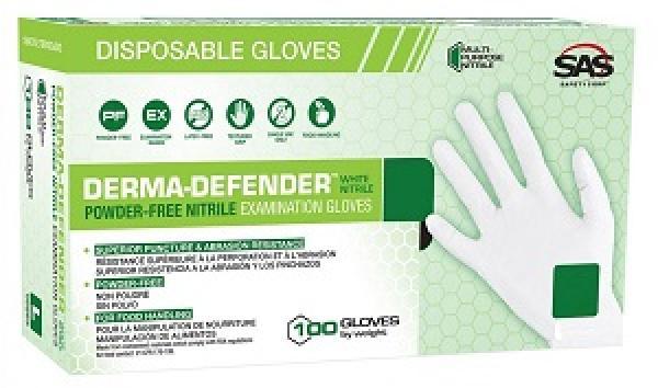Derma Defender Small Skin Feel
