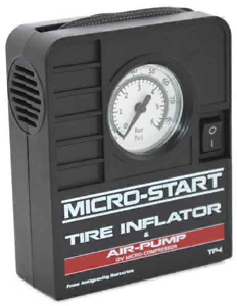 Tire Inflator Air Pump