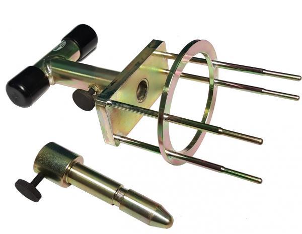Blower motor R&I tool