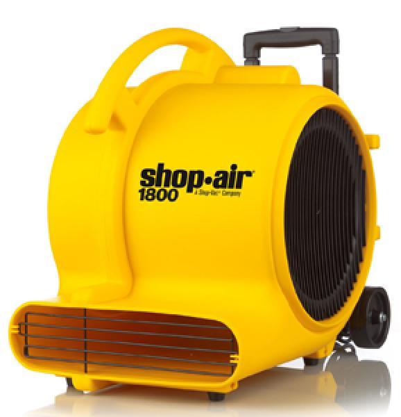 1800 CFM Air Mover