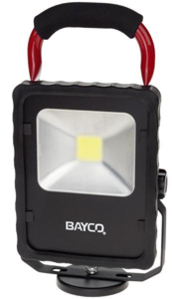 2 200 Lumen LED Single Fixture