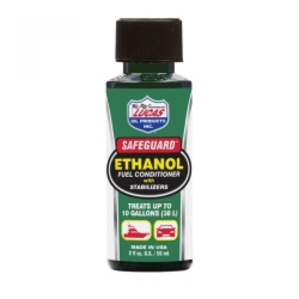 Safeguard Ethanol Fuel Conditioner 18/CS