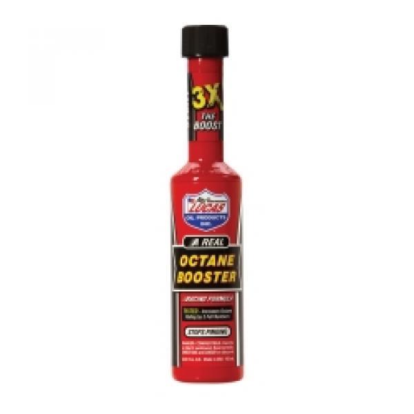 Octane Booster 5.25OZ 24/CS
