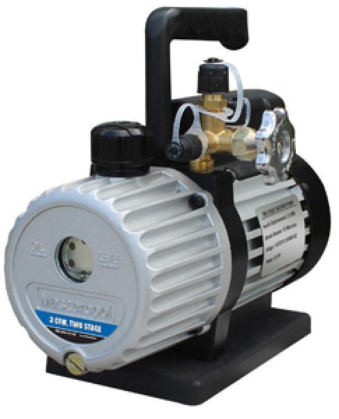 3 CFM Two Stage Vacuum Pump