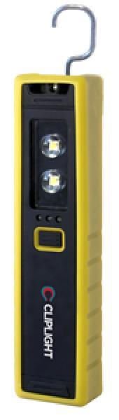 HEMIPLUS 2 Rechargeable LED