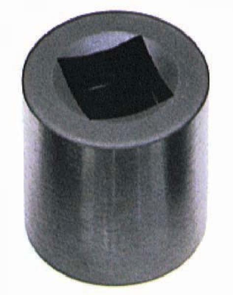 CDI Socket Adapter 1/4 Square x 3/8 Square