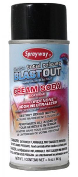 BLAST OUT CREAM SODA