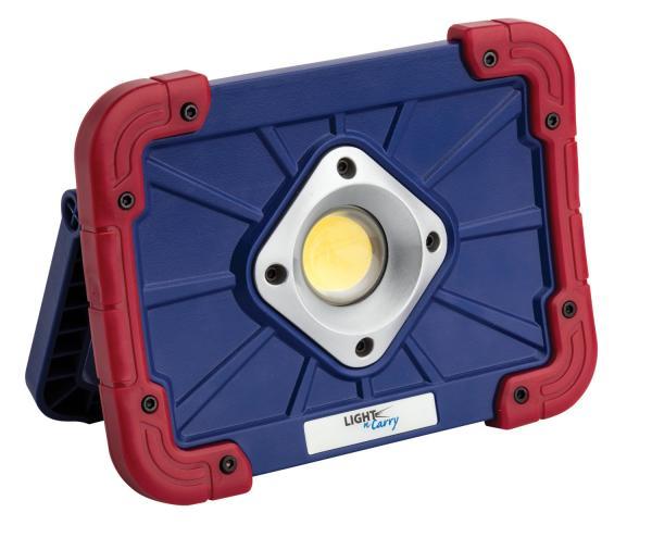 LED FLOOD LIGHT MAX 1000LM