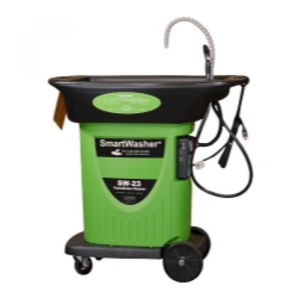 SmartWasher SW-423 Mobile Parts Washer Kit, 1 Kit