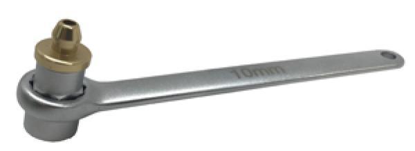 10MM Brake Bleeder Wrench