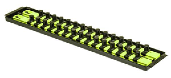 Hi-Viz 2 Rail Twist Lock
