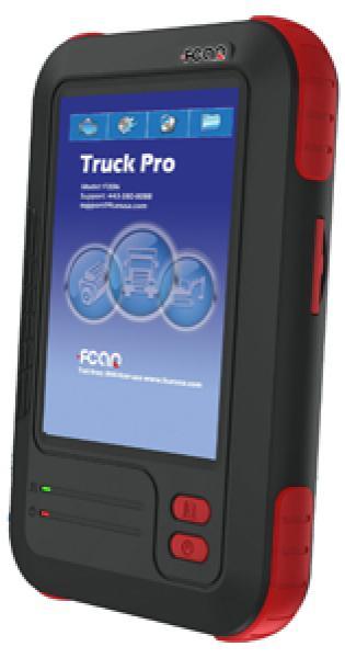Auto/Truck TRUCK PRO Bi