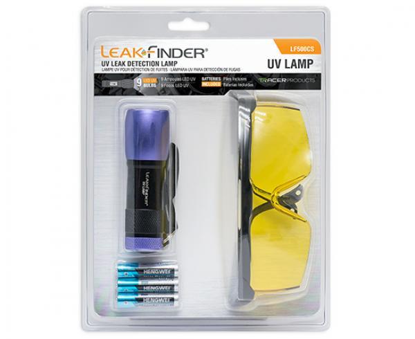 LEAKFINDER® UV LAMP