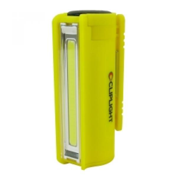 Mini LED 140 Lumens Pocket Flashlight